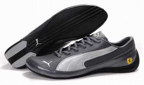 Chere Basket Soldes Ferrari Pas Puma chaussure Chaussures Cat Homme UqMpzVSG