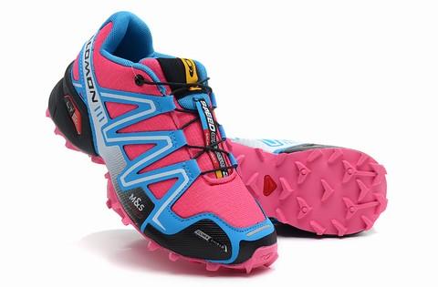 Aliexpress Chaussures Go Trail Bleu Salomon Sport chaussure q1pq8w